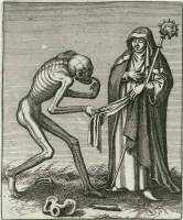 Death to the abbess