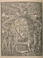 Birckmann 1555: Judgement Day