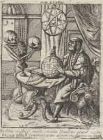Deuchar 1788: Astrologer