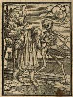 Wolsschaten 1654: Old man