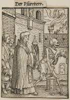 Holbein Proofs, Priest