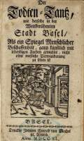 Scharffenberg 1576: Front page, 1740