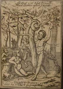 Nieuhoff, Fall of Man