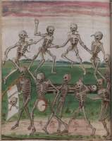 Donaueschingen 1600: The unprepared dead