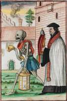 Donaueschingen 1600: Priest