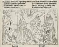 Guy Marchant 1486: Pope and emperor
