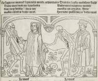 Guy Marchant 1486: Canon and merchant