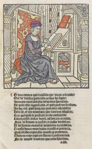 Guy Marchant, Authority 1491