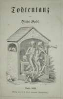 Beck, Basel's dance of death