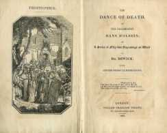 Bewick?, Dance of death