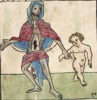 Heidelberg's Dance of Death, Child