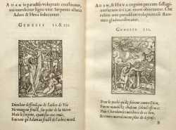 Holbein: Illustrations from The Old Testament