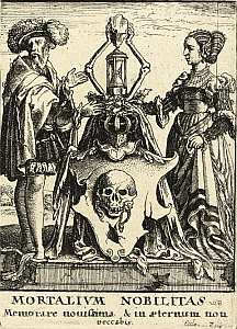 Death's Escutcheon