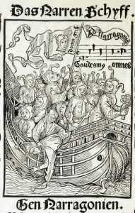 The Ship of Fools, frontispiece